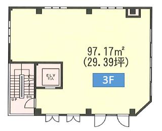 物件平面図
